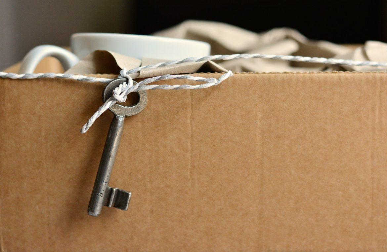 Comment déménager des objets lourds