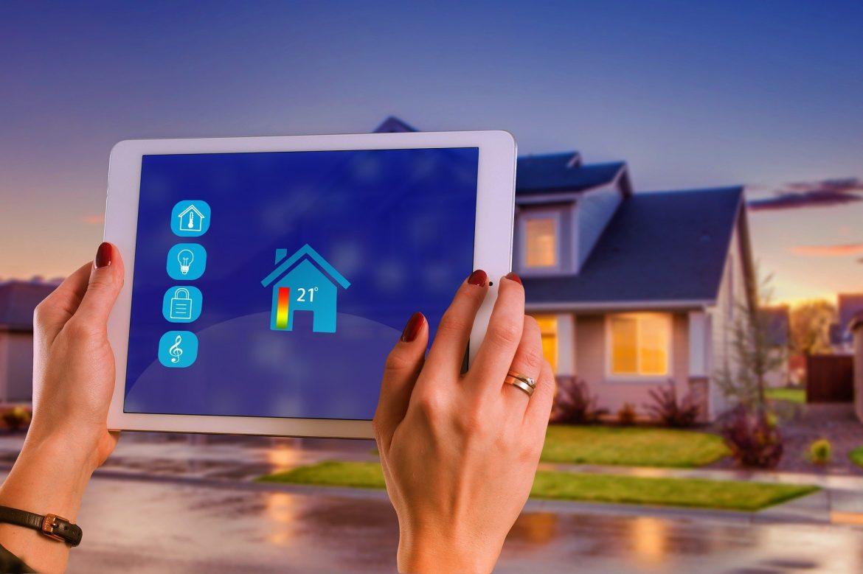 Tout ce que vous devez savoir sur la technologie de la maison intelligente