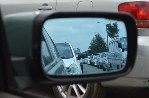 5 Trucs et astuces faciles pour éviter le trafic sur votre trajet